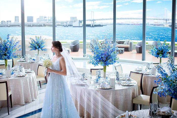 式場 お 台場 結婚 お台場・竹芝・豊洲・晴海で人気の結婚式・結婚式場を探す【ウエディングパーク】