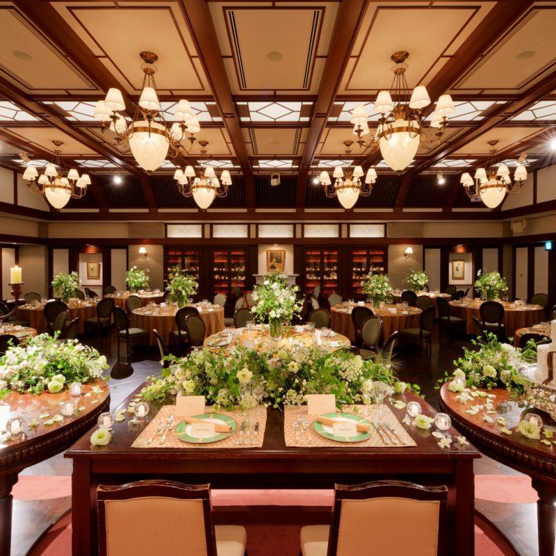 ホテルモントレ仙台ウェディング Hotel Monterey Sendai Wedding