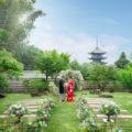 少人数で安い!京都で人気の結婚式場7選【格安の家族婚】